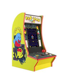 arcade-1-up-pac-man-counter-arcade-machine by arcade-1-up