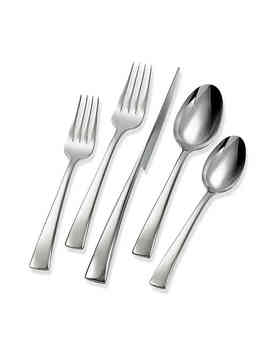 Zwilling J.A. Henckels Bellasera 23 Piece Flatware Set by Zwilling J.A. Henckels