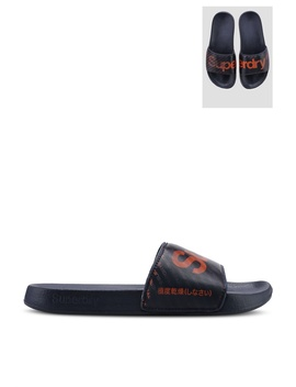 Superdry Holographic Pool Slide by Superdry