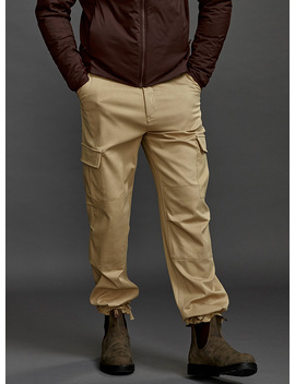 lyocell-utility-cargo-pant by le-31 -modern-mens-fashion