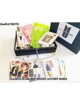 bts-army-mystery-box-kpop by etsy