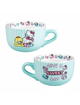 universal-studios-hello-kitty-have-a-sweet-day-latte-mug-new by universal-studios