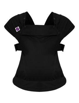 izmi-essential-baby-carrier-black by izmi