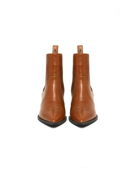 roxy-western-boots---brown by lovely-pepa-collection