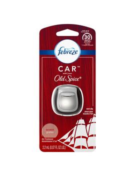 febreze-car-air-freshener-vent-clip,-original-old-spice-scent,-1-count by febreze