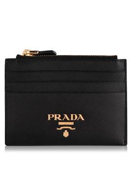 zip-card-pouch by prada