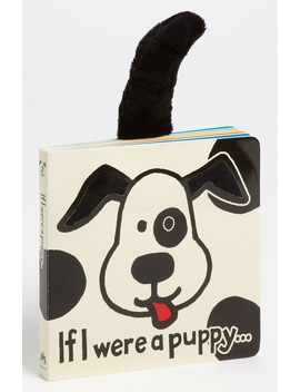 if-i-were-a-puppy-book by jellycat
