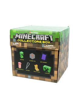 minecraft-collectors-box-only-at-gamestop by just-toys-llc