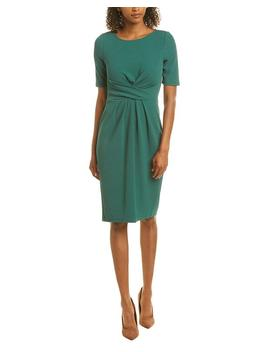 Adrianna Papell Sheath Dress by Bluefly