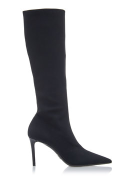 suede-knee-boots by prada