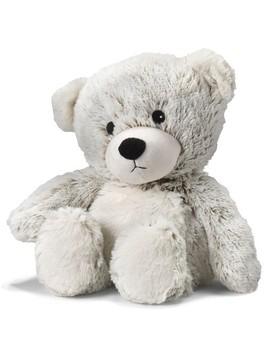 "intelex-warmies(r)-plush---marshmallow-bear-13"" by intelex"