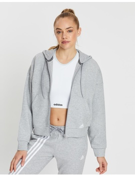 must-haves-3-stripes-hoodie by adidas-performance