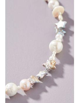 dannijo-delicate-pearl-necklace by anthropologie