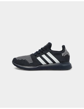 adidas-swift-run_navy_white_black by adidas