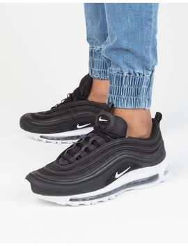 nike-air-max-97-shoe-black_white by nike