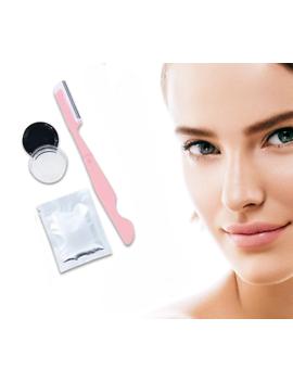three-step-derma-kit--original-at-home-dermaplaning-treatment by ebay-seller