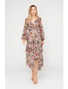 garden-of-eden-dress by sheike