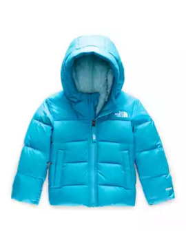 Toddler Moondoggy Down Jacket by The North Face