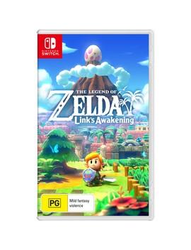 The Legend Of Zelda: Link's Awakening by Nintendo