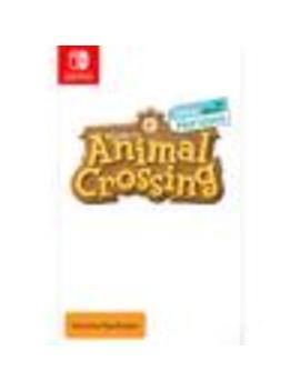 Animal Crossing: New Horizons by Animal Crossing New Horizons