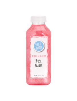 fizz-&-bubble-rose-water-shimmer-bubble-bath-elixir by fizz-&-bubble