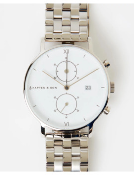 chrono-40mm by kapten-&-son