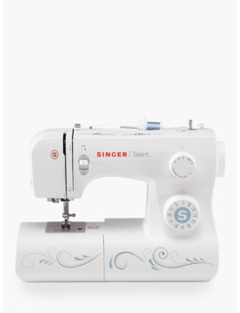 singer-talent-3323-sewing-machine by singer