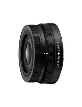 nikkor-z-dx-16-50mm-f_35-63-vr by nikon