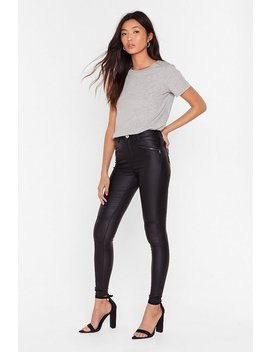 coat-to-self-skinny-jeans by nasty-gal