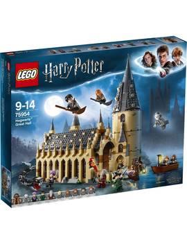Lego Harry Potter Hogwarts Great Hall   75954 by Lego