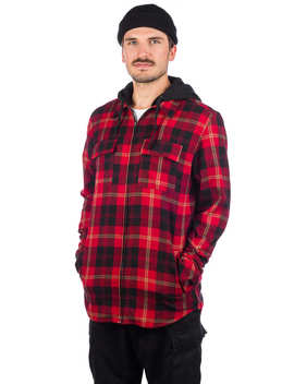 Chancer Flannel Shirt by Empyre