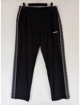 🔥🔥-vintage-reebox-sweatpants-sports-track-rare-design-spell-out-original-streetwear-jogging-athletic-tracksuit-pants-🔥🔥 by vintage  ×  reebok  ×