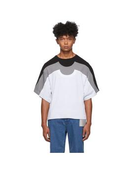 black-&-grey-colorblocked-t-shirt by keenkee