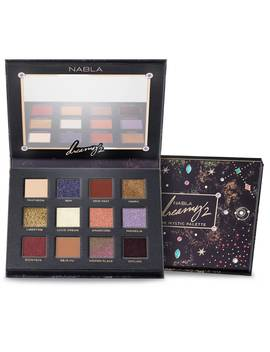 Dreamy 2 Palette by Nabla