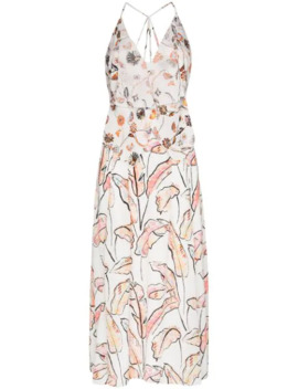 tolima-ruffled-floral-print-dress by roland-mouret