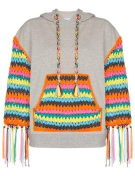 crochet-panelled-hoodie by mira-mikati