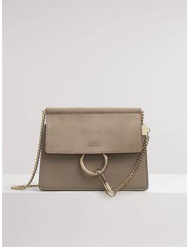 Faye Mini Ketten Tasche by Chloe