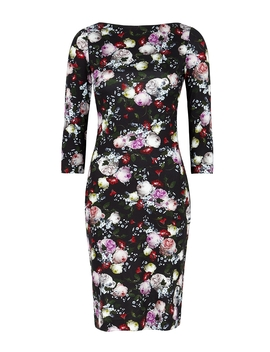 reese-floral-print-jersey-dress by erdem