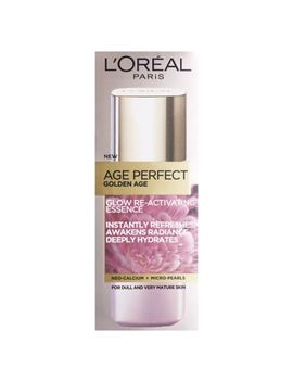 loreal-paris-age-perfect-golden-age-essence-125ml by loreal