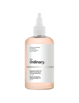 Glycolic Acid 7% Toning Solution Tonic The Ordinary Direct Acids by The Ordinary