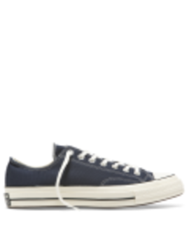 Chuck Taylor All Star 70 Always On Low Top Obsidian by Converse