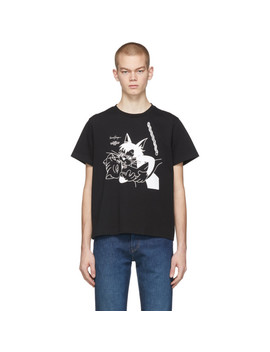 black-hepcat-t-shirt by second_layer