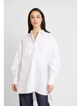 oversized---chemisier by topshop