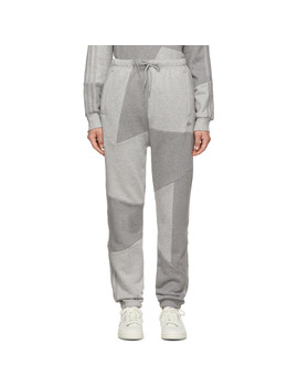 grey-dc-lounge-pants by adidas-originals-by-daniëlle-cathari