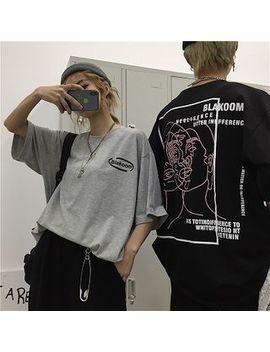 axen---camiseta-estampada-con-manga-hasta-el-codo-a-juego-con-la-pareja by axen