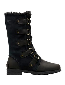 emelie-lace-boot---womens by sorel