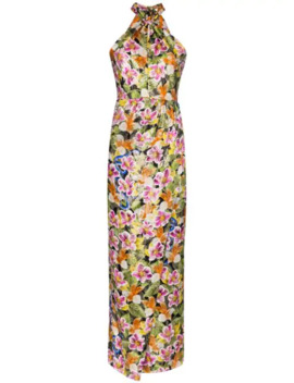 alyona-tropical-floral-print-dress by borgo-de-nor
