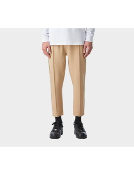 Anton Track Pant   Tan by I Love Ugly
