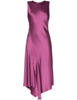 vanessa-asymmetric-midi-dress by sies-marjan