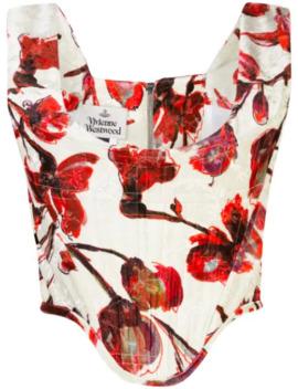 harlet-corset by vivienne-westwood